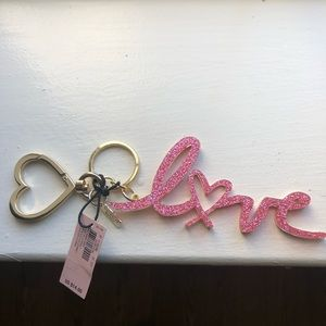 Victoria's Secret Pink.   NEW LOVE 🔑 CHAIN